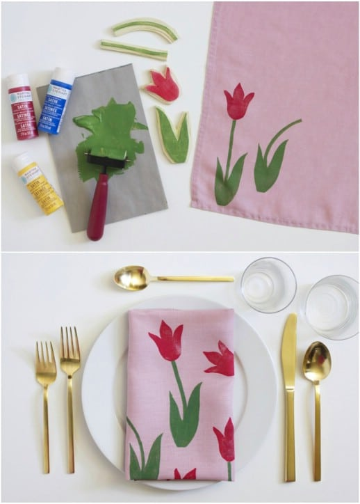 21 Easy DIY Mother's Day Gift Ideas