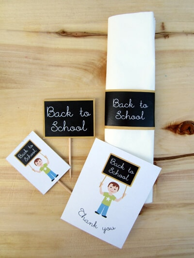 50 BEST Back to School Celebration Ideas 19
