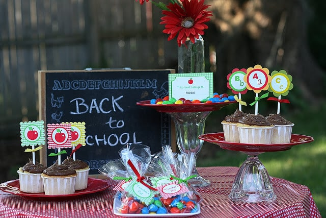 50 BEST Back to School Celebration Ideas 21
