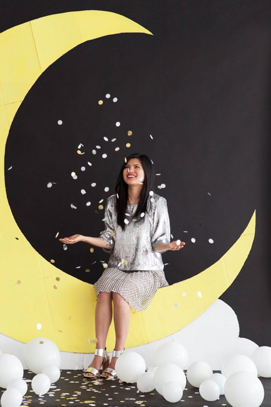 15 Creative DIY Photo Backdrop Ideas