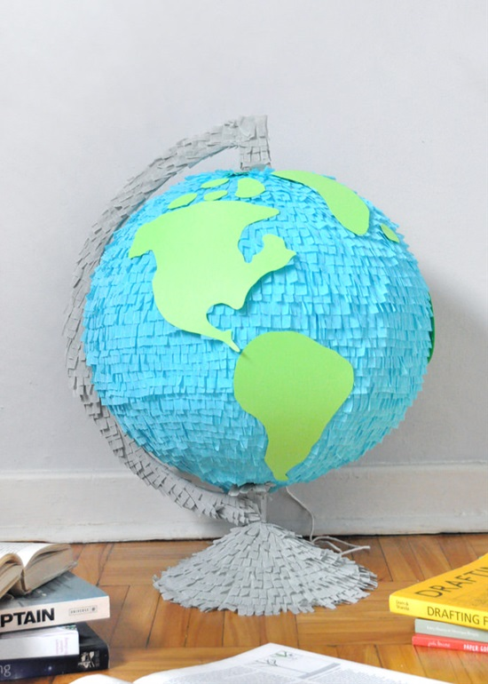 15 DIY Pinata Ideas That Will Start any Party