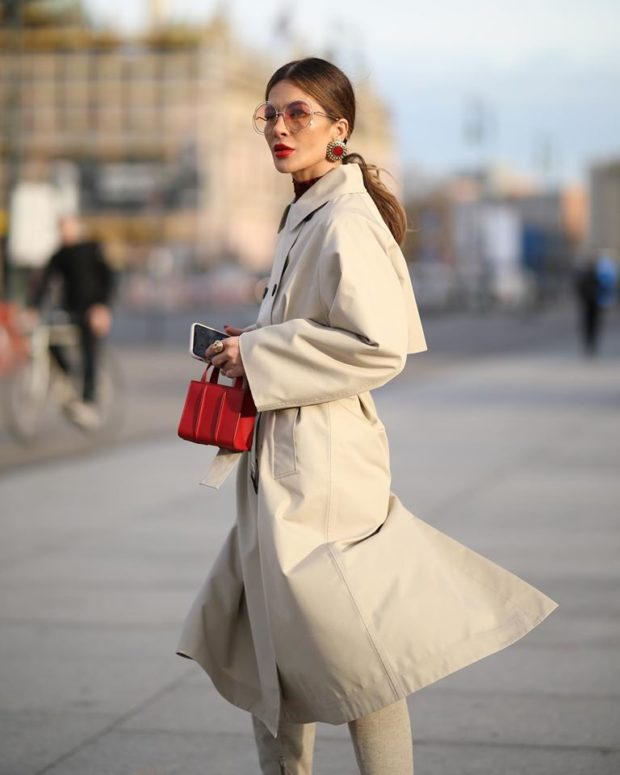 15 Cool Street Style Winter Outfit Ideas to Copy