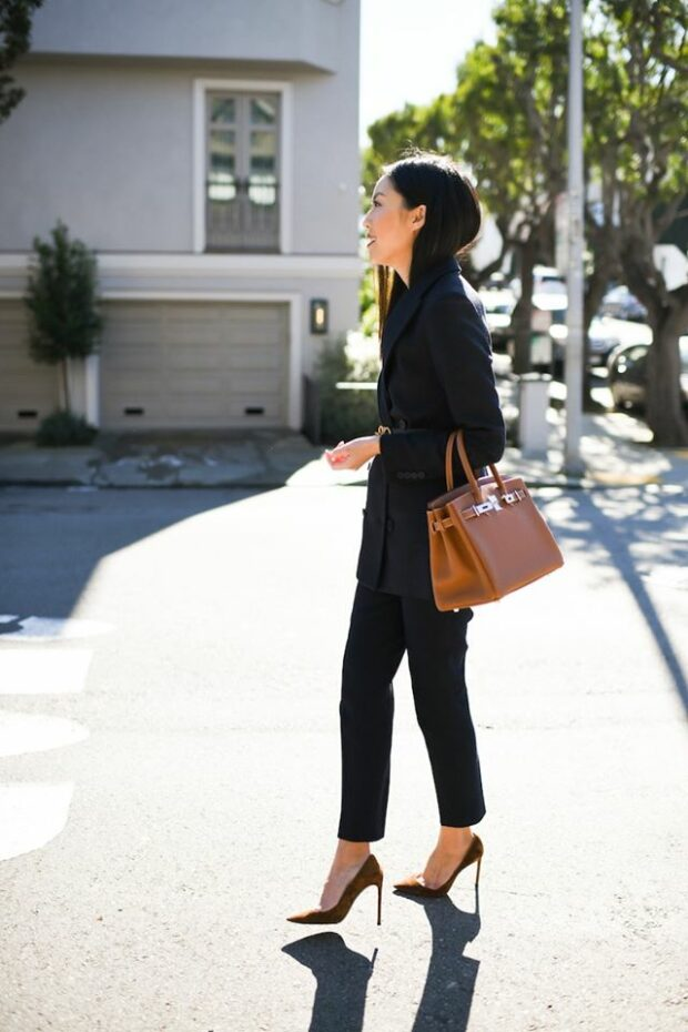 Cool Outfit Ideas You Can Wear in The Office This Season