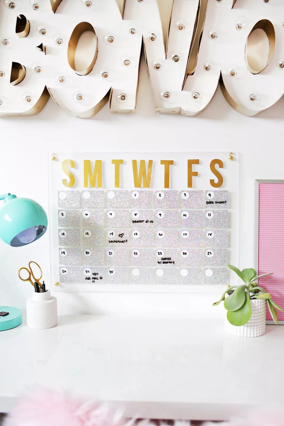 19 Simple DIY Office Organization Ideas to Boost Productivity