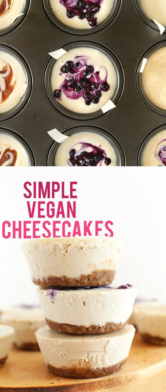 15 Classic Vegan Dessert Recipes - Vegan Recipe Ideas, Vegan Desserts, Vegan Dessert Recipes, Vegan Dessert Recipe, Vegan Dessert, Easy vegan recipes
