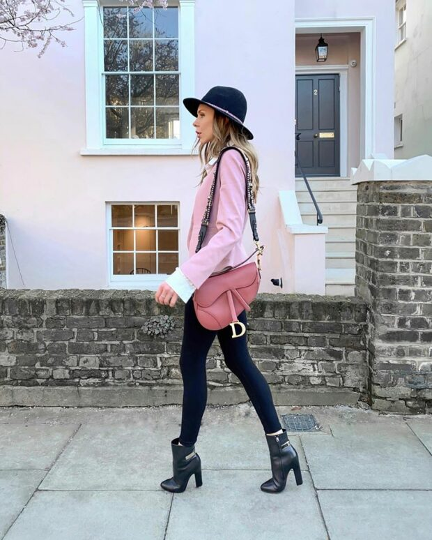 Stylish New Ways to Wear Your Ankle Boots