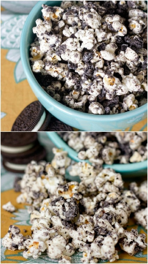 17 Creative Homemade Popcorn Recipes