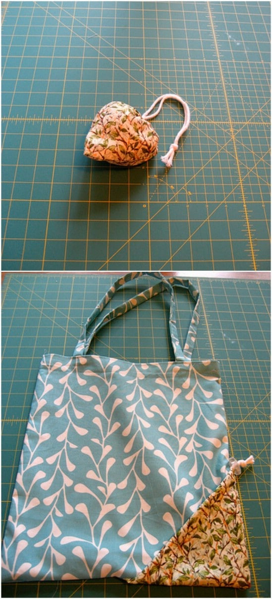 15 Creative DIY Tote Bags To Create At Home