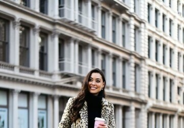 15 Winter Work Outfits Ideas - Cold Weather Looks for the Office (Part 2) - Winter Work Outfits Ideas, Winter Work Outfits Idea, winter work outfit
