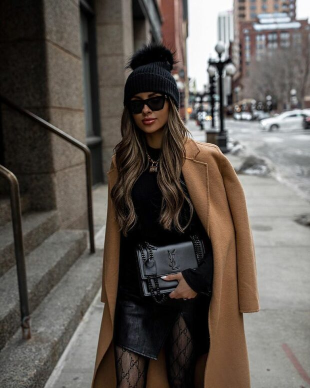 Brilliant Layering Tricks to Double Your Winter Wardrobe