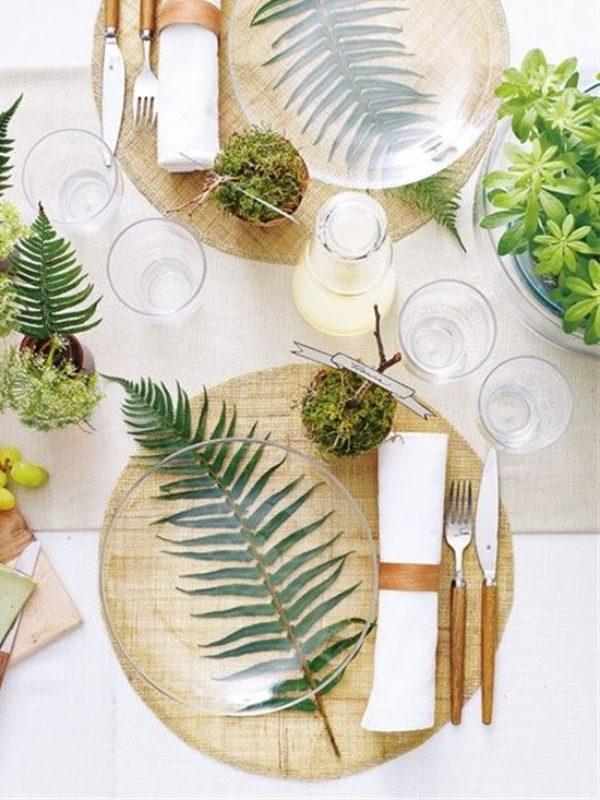 Beautiful Tablescapes: 15 Fresh Ideas for Setting a Stylish Table - Tablescapes, table decoration, flower table decor, Beautiful Tablescapes