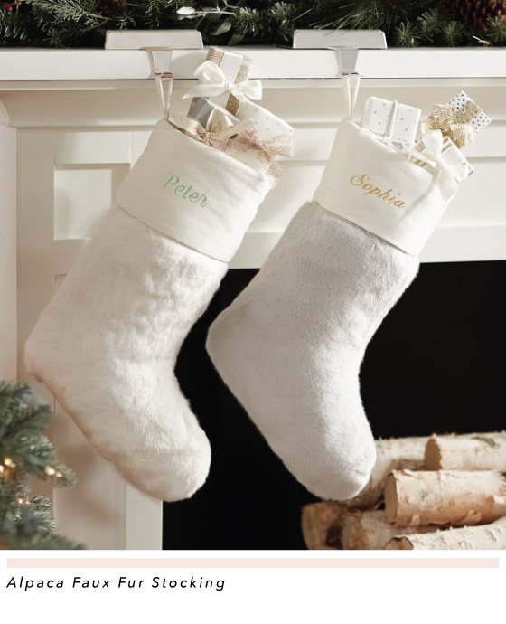 13 Unique Christmas Stockings   Best DIY or to Buy Ideas