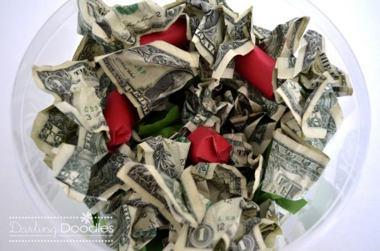 Bowl of Greens | 25+ MORE Creative Ways to Give Money