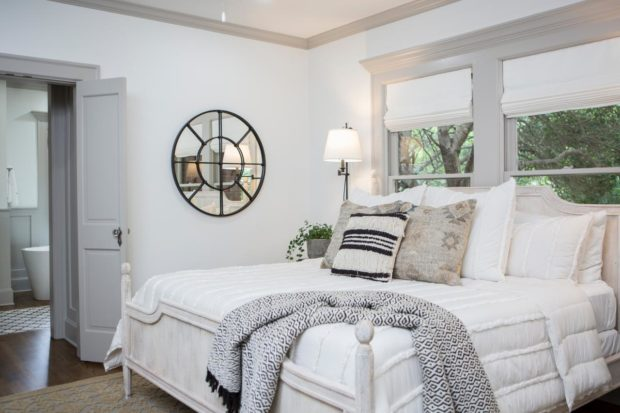 5 Steps to Creating a Relaxing Master Bedroom