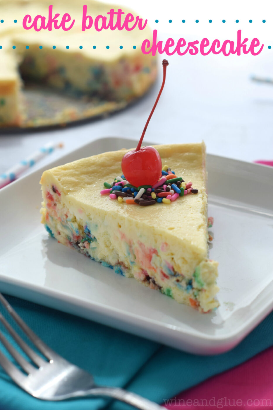 15 Delicious Desserts You Can Make With Cake Batter
