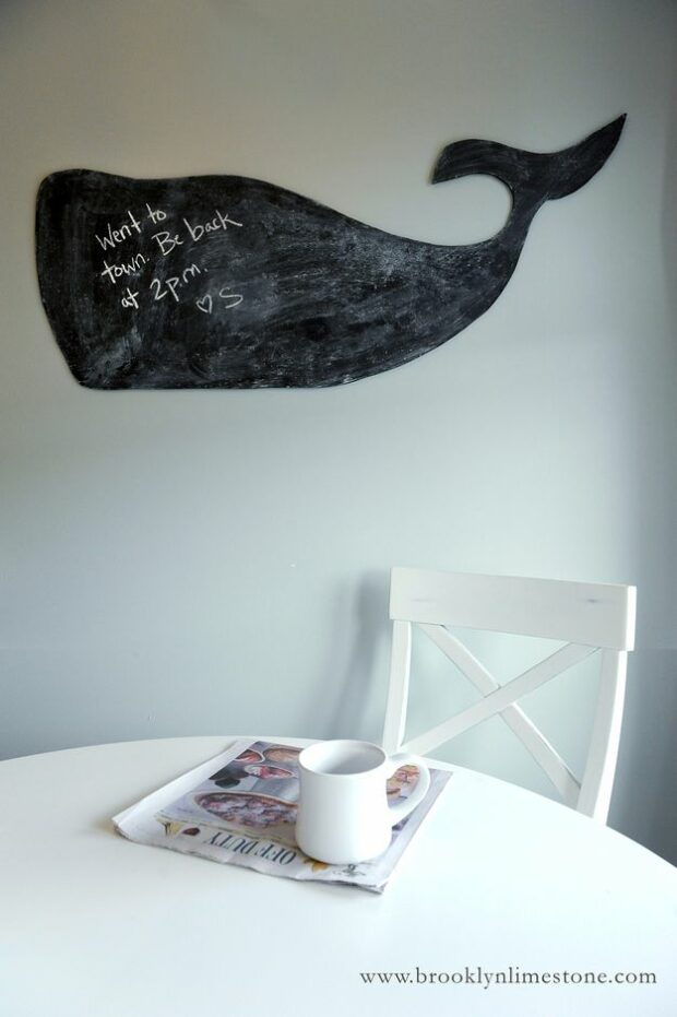 Creative DIY Chalkboard Projects (Part 2)