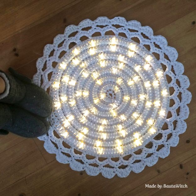 15 Great DIY Rugs to Brighten up Your Home