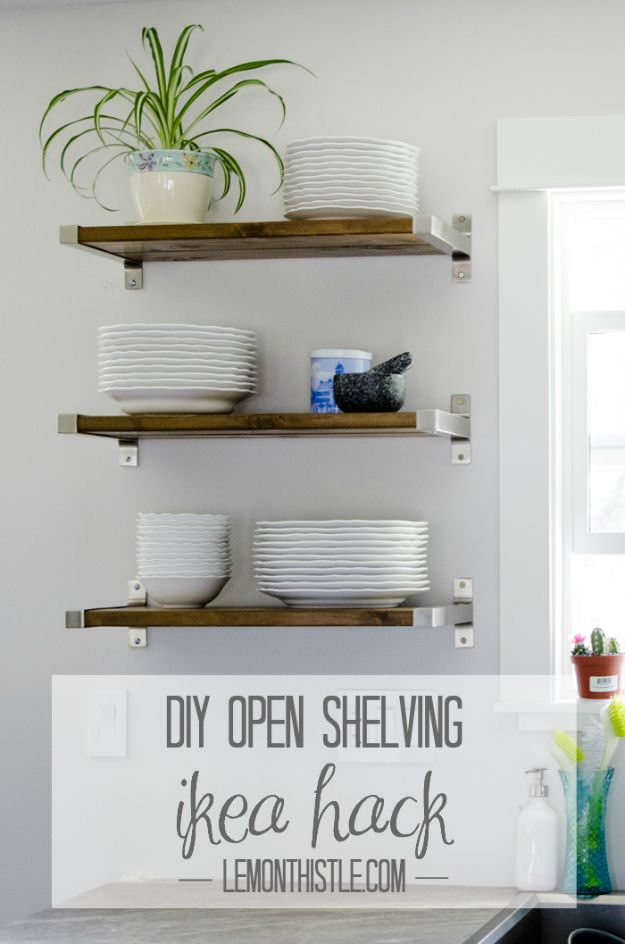 15 IKEA Hacks to Transform Your Kitchen - kitchen hacks, IKEA Hacks to Transform Your Kitchen, ikea hacks, diy kitchen organization, diy ikea hacks