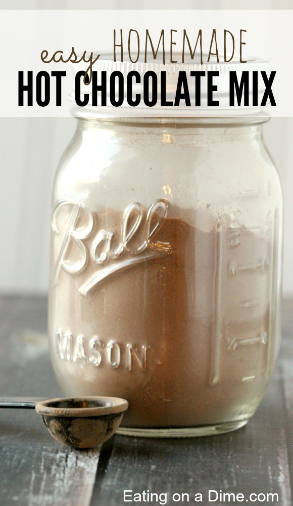 15 Delicious Hot Chocolate Recipes You Have to Try
