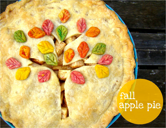 15 Great Ideas How to Make Decorative Pie Crusts