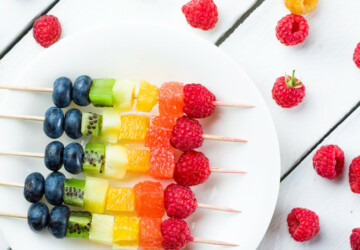 The Ultimate Fruit Platter Ideas - Fruit Platter Ideas, fruit ideas, fruit dessert