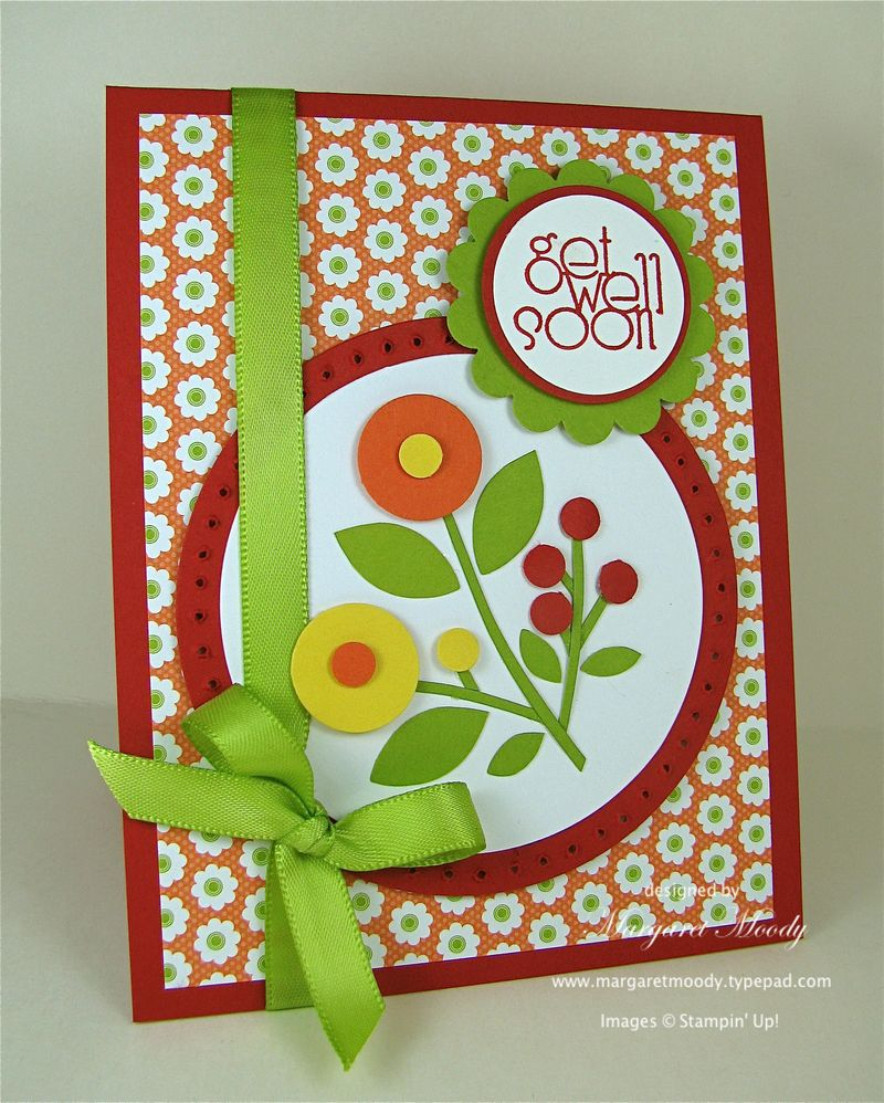 Get Well Soon Card | 25+ Handmade Cards