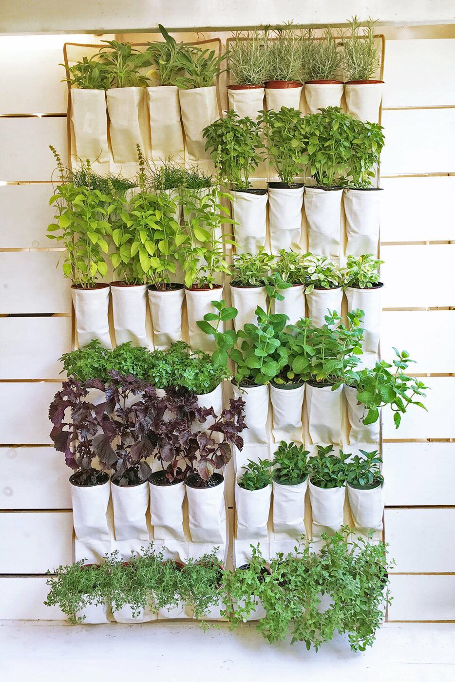 15 Brilliant DIY Herb Garden Ideas - Herb Garden Ideas, DIY Herb Garden Ideas, DIY Herb Garden, DIY Garden Ideas