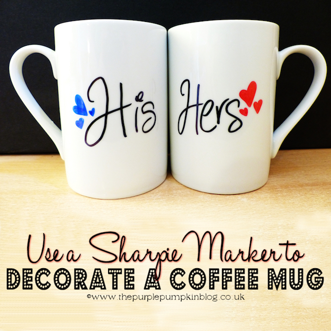 18 Cute DIY Ideas for Coffee Mugs - DIY mugs, DIY Mug Organization Ideas, DIY Ideas for Coffee Mugs, DIY Coffee Mugs, coffee mugs