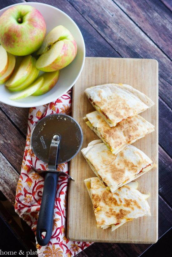 16 Creative Ways to Prepare Delicious Meals with Apples This Fall