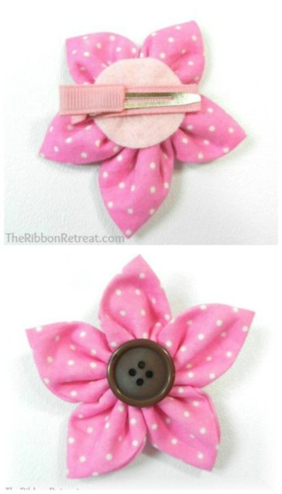 How To Make A Hair Bow_1