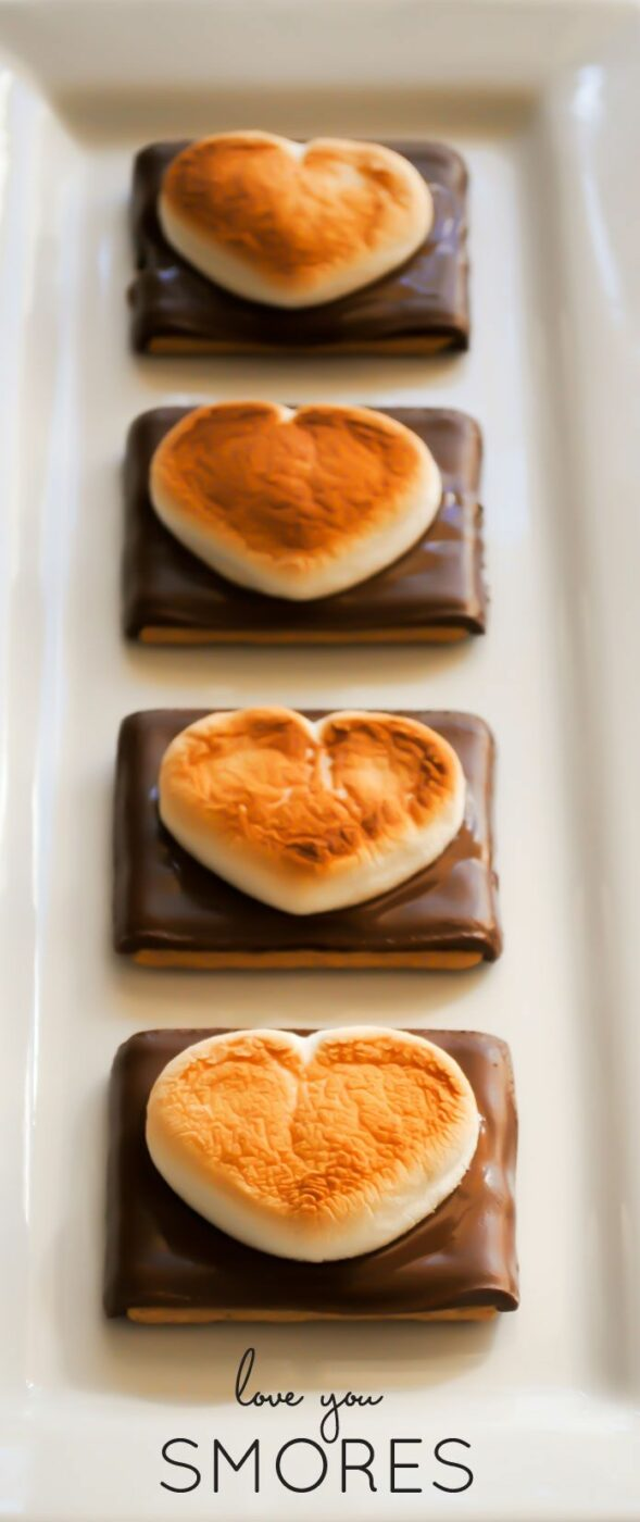 Valentine's Day Recipes: 17 Heart Shaped Food Ideas