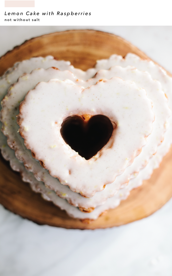 15 Romantic Dessert Recipes for a Sweet Valentine's Day (Part 2) - Valentine's day recipes, Valentine's day desserts, Valentine's day cookies, Sweet Valentine's Day