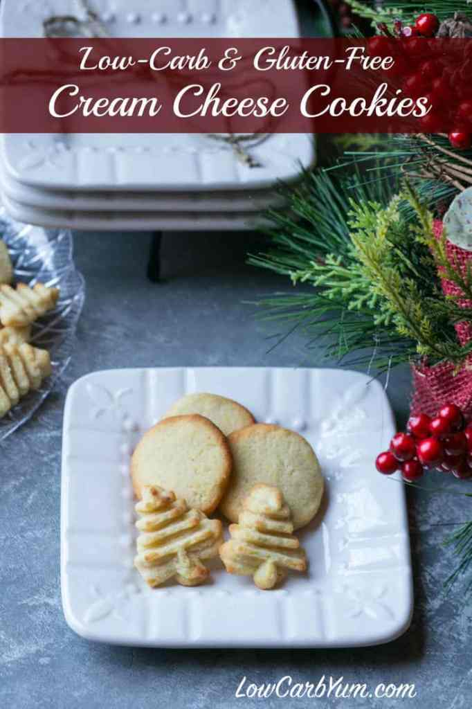 The Ultimate Keto Christmas Cookies to Make Your Spirits Bright