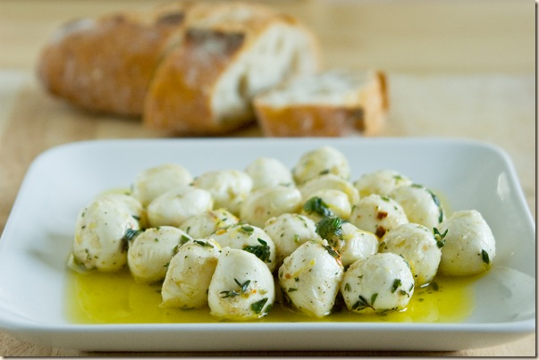 15 Great Recipe Ideas For Mozzarella Cheese