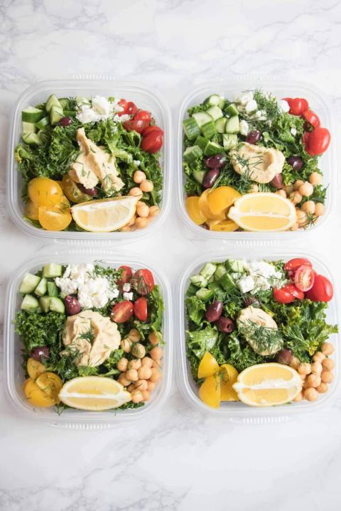 15 Vegetarian Meal Prep Recipes and Ideas - Vegetarian Meal Prep Recipes, Vegetarian Meal, Meal Prep Recipes, Low Carb Vegetarian Meals, Healthy Chicken Meal Prep Recipes