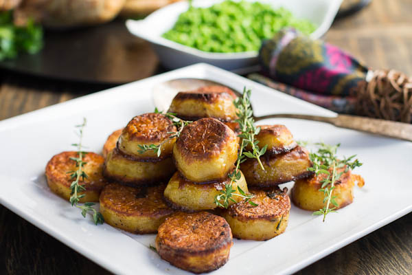 16 Quick Potato Side Dish Recipes