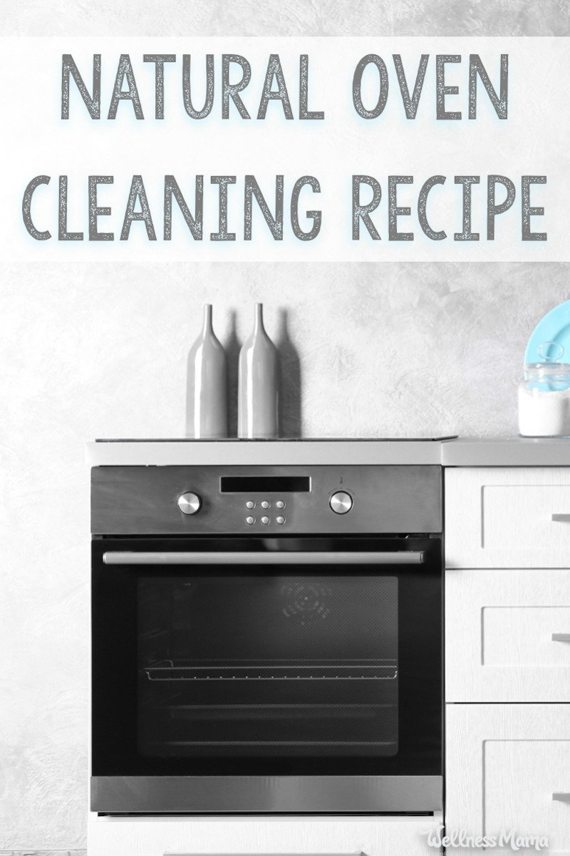 Natural Oven Cleaning | 25+ Ways To Use Baking Soda