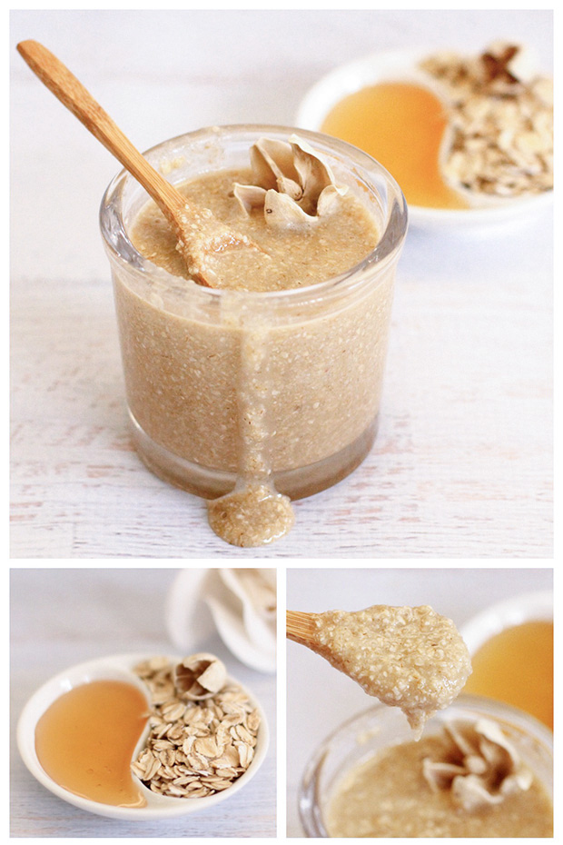 17 Amazing Recipes and Ideas for DIY Natural Cosmetic