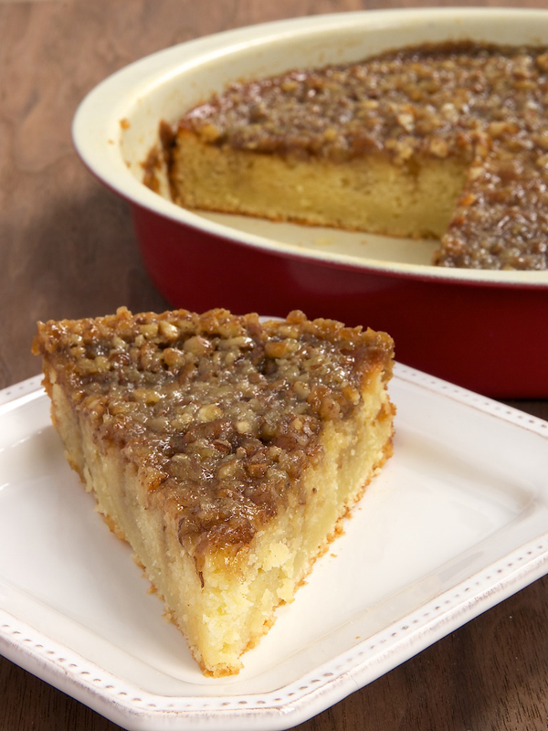 Pecan Pie Coffee Cake | 25+ Pecan Recipes