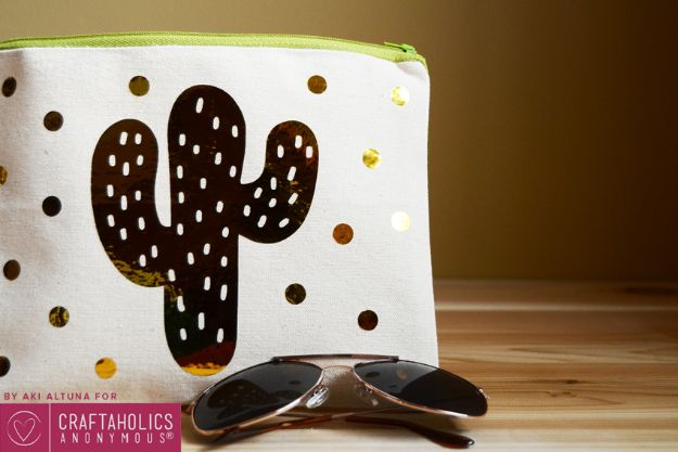 15 Creative Cactus Crafts and Art Projects (Part 1)