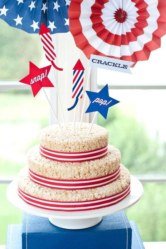 25+ 4th of July Party Ideas