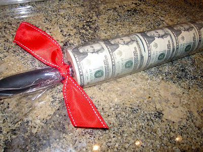 Rolling in Dough | 25+ MORE Creative Ways to Give Money