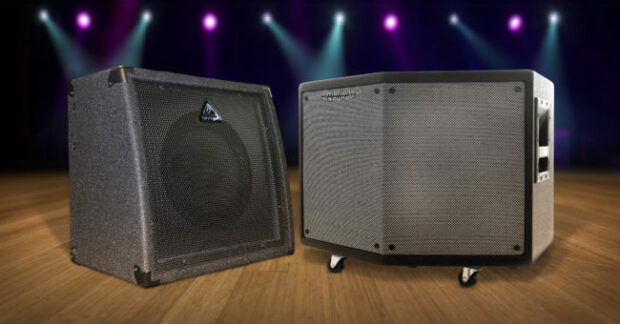 Difference Between Keyboard Amp and a Guitar Amp