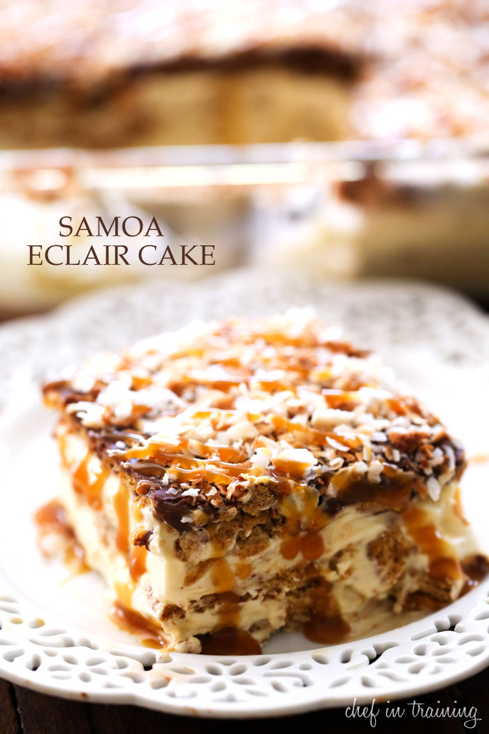 16 Tasty and Easy No Bake Dessert Recipes And Ideas
