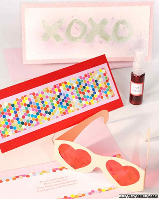 Secret Message Valentine | 25+ Valentine Crasfts for Kids