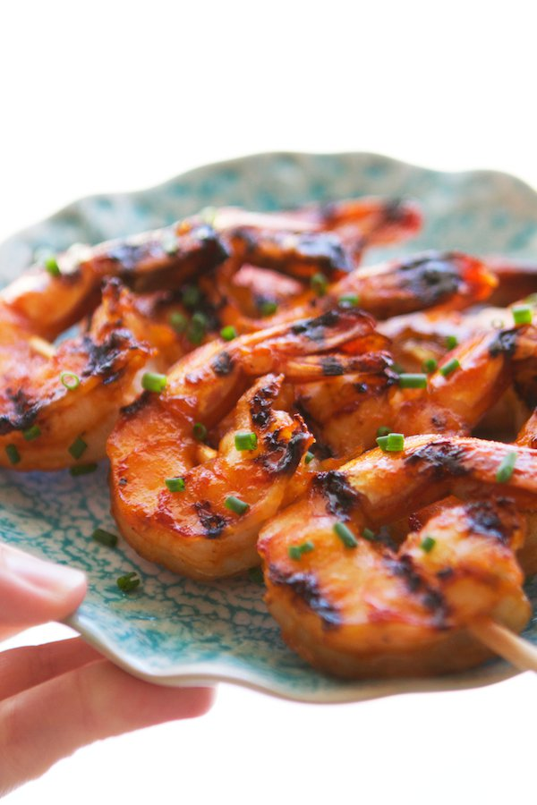 17 Shrimp Recipes for Grilling, Roasting and Boiling