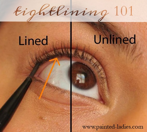 Eyeliner Beauty Hacks