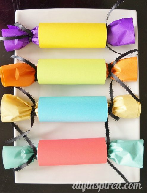 Toilet Paper Roll Gift Wrap | 25+ Creative Gift Wrap Ideas