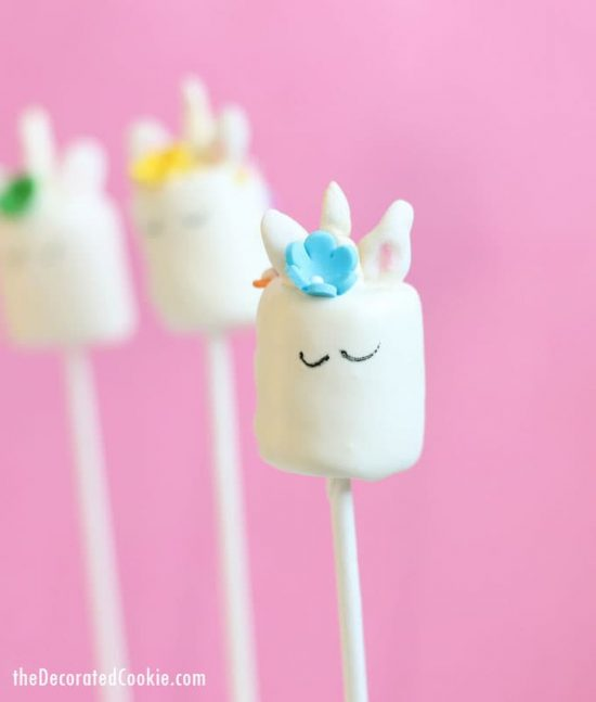 14 DIY Food and Decor Ideas To Throw The Ultimate Unicorn Party