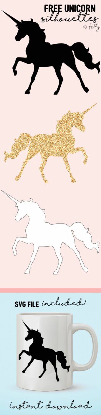 DIY Ideas With Unicorns - Unicorn Silhouettes - Cute and Easy DIY Projects for Unicorn Lovers - Wall and Home Decor Projects, Things To Make and Sell on Etsy - Quick Gifts to Make for Friends and Family - Homemade No Sew Projects and Pillows - Fun Jewelry, Desk Decor Cool Clothes and Accessories http://diyprojectsforteens.com/diy-ideas-unicorns